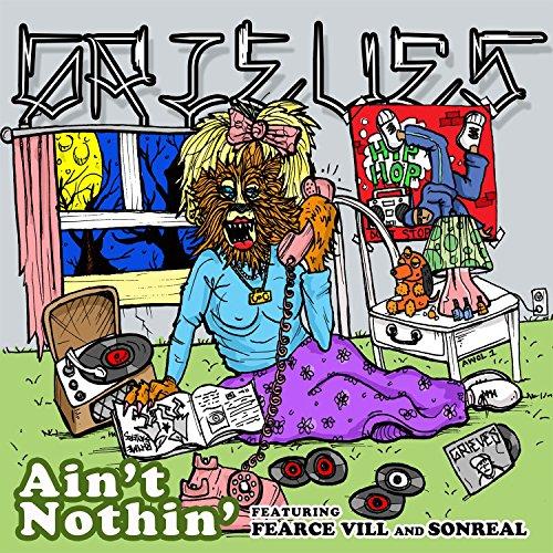 Ain't Nothin' (feat. Fearce Vi...