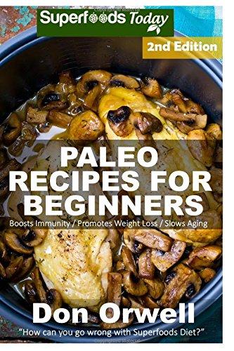 Paleo Recipes Beginners Antioxidants Phytochemical