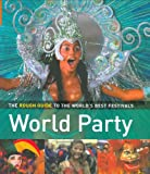 World Party, Rough Guides, 1843535289