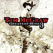 Tim McGraw Greatest Hits Vol. 3