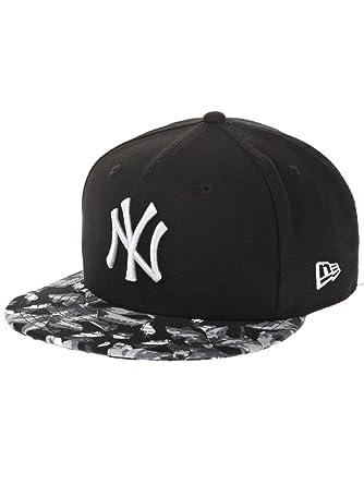 NEW ERA 59 FIFTY MLB NY Yankees Orchid Visor 59 FIFTY - Gorra de ...