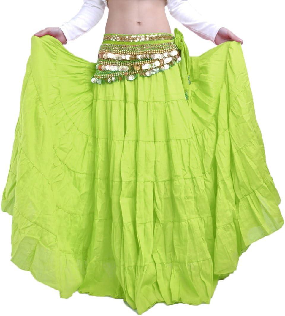 Calcifer Elegante Lino Gypsy Swing Bohemian Dancing Disfraz de ...