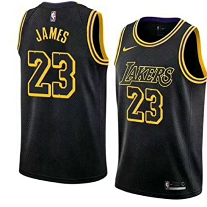 check out e144b bff81 Trendz Universal Lebron Lakers Jersey Limited Edition Replica