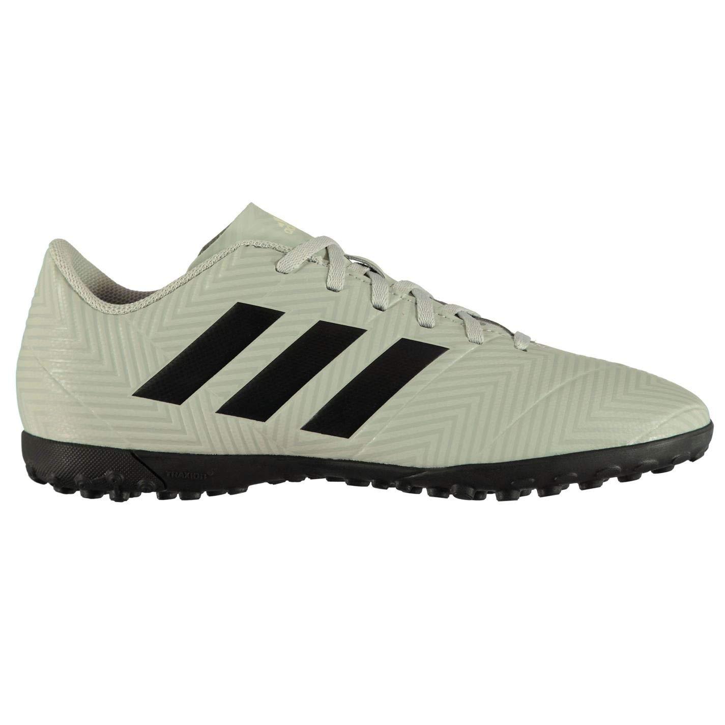 Adidas Herren Nemeziz Tango 18.4 Tf Fußballschuhe, blau
