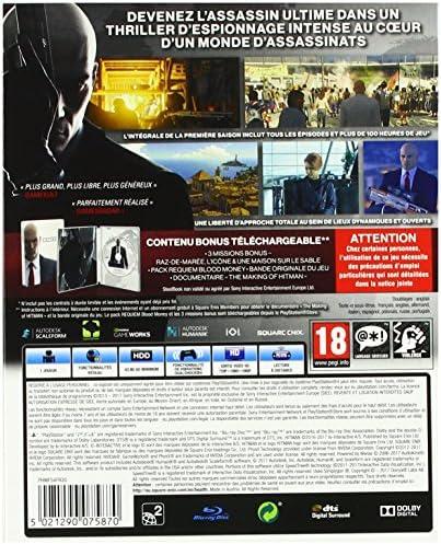 Hitman - The Complete First Season - Actualités des Jeux Videos