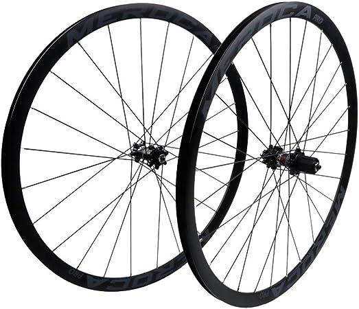 HJJGRASS Rueda para Bicicleta 26