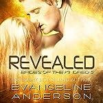Revealed: Brides of the Kindred, Volume 5 | Evangeline Anderson