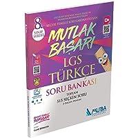MUBA 8.Sınıf LGS Mutlak Başarı Türkçe Soru Bankası