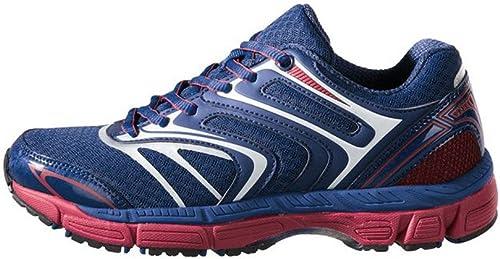 Crivit Zapatillas de Atletismo de Tela para Mujer: Amazon.es: Zapatos y complementos
