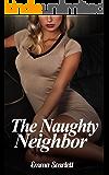 MILF: The Naughty Neighbor