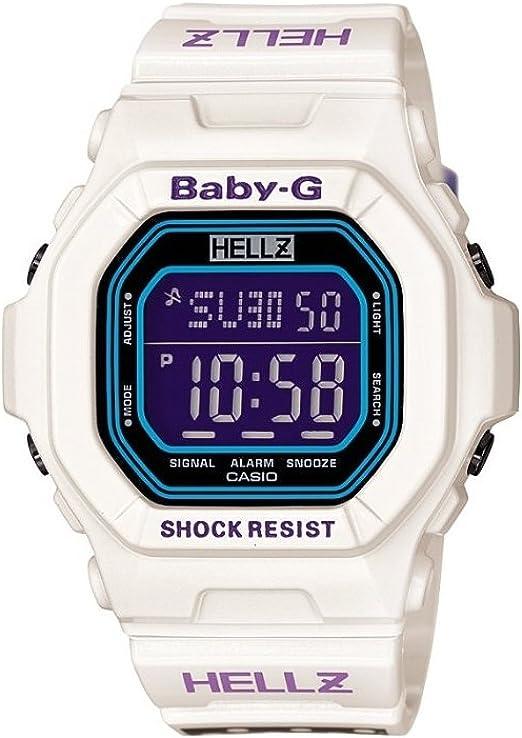 montre casio edition limitée baby g