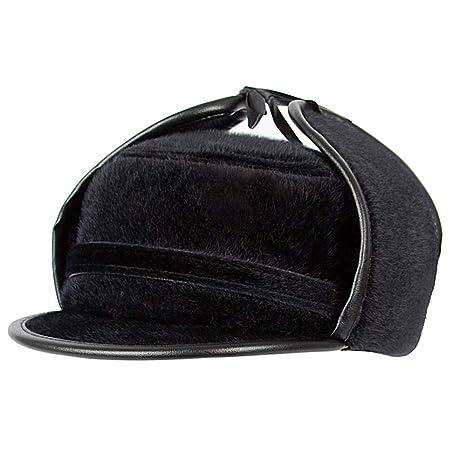 L&L Sombrero Sombrero Hombres Aire Libre Calentamiento de Invierno ...