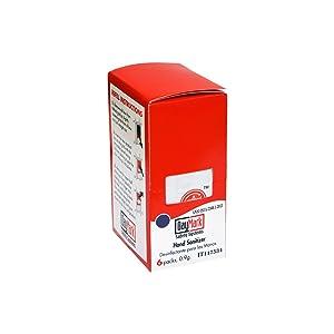 DayMark IT117534 Safety Applied Hand Sanitizer (6/Box) Refill