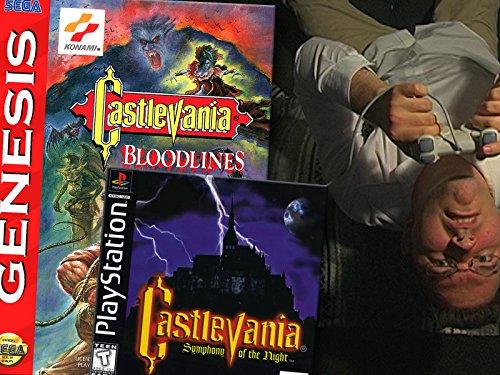 Castlevania Part IV -