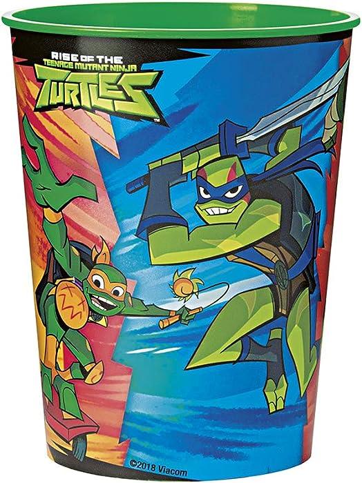 Top 9 Teenage Mutant Ninja Turtles Party Supplies Cups