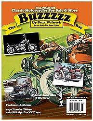 The Buzzzzz Rag: Volume 1 Issue 9