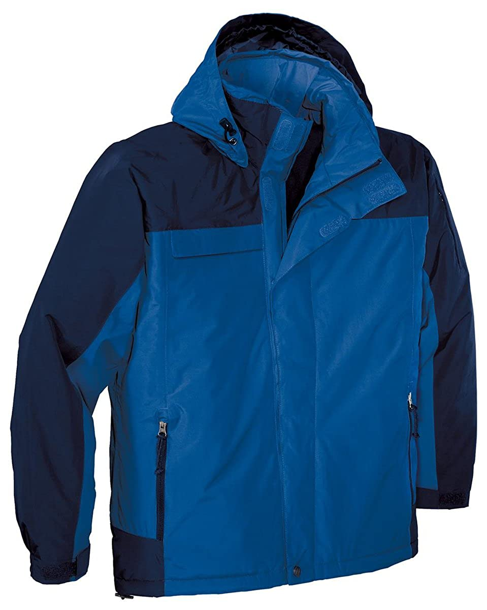 Port Authority Men's Big And Tall Waterproof Jacket TLJ792