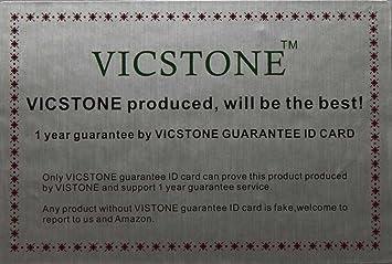 Vicstone Wireless Spy Video Camera Detection Toy Car WiFi