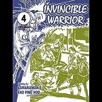 Invincible Warrior Book 4 - Original