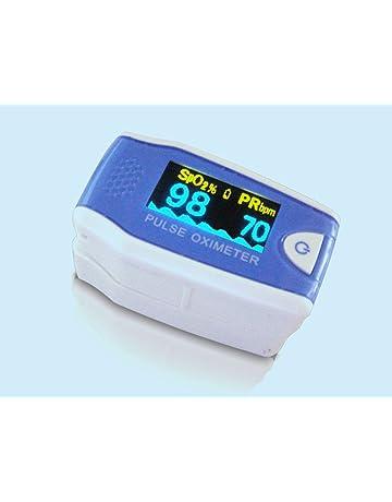 PULOX MD300C5 - Pulsímetro de dedo infantil con pantalla led