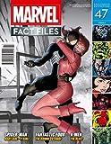 Marvel Fact Files #47 Black Suit Spider-man