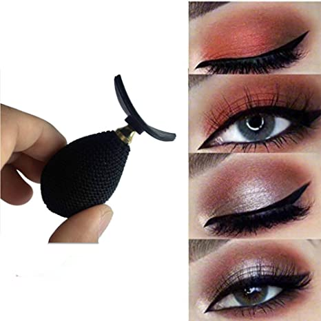 Back To Search Resultsbeauty & Health Silicone Eyeshadow Stamp Crease Eye Shadow Seal Applicator Fashion Makeup Tools Eye Shadow