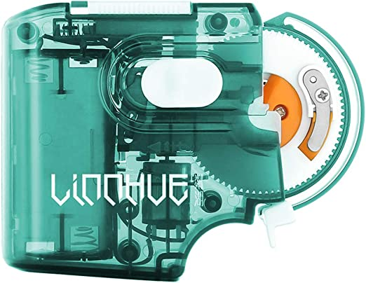 Accessoire de p/êche Appareil de p/êche Marron Accessoire de p/êche Accessoire de p/êche Portable AimdonR Hame/çon /électrique Portable Automatique