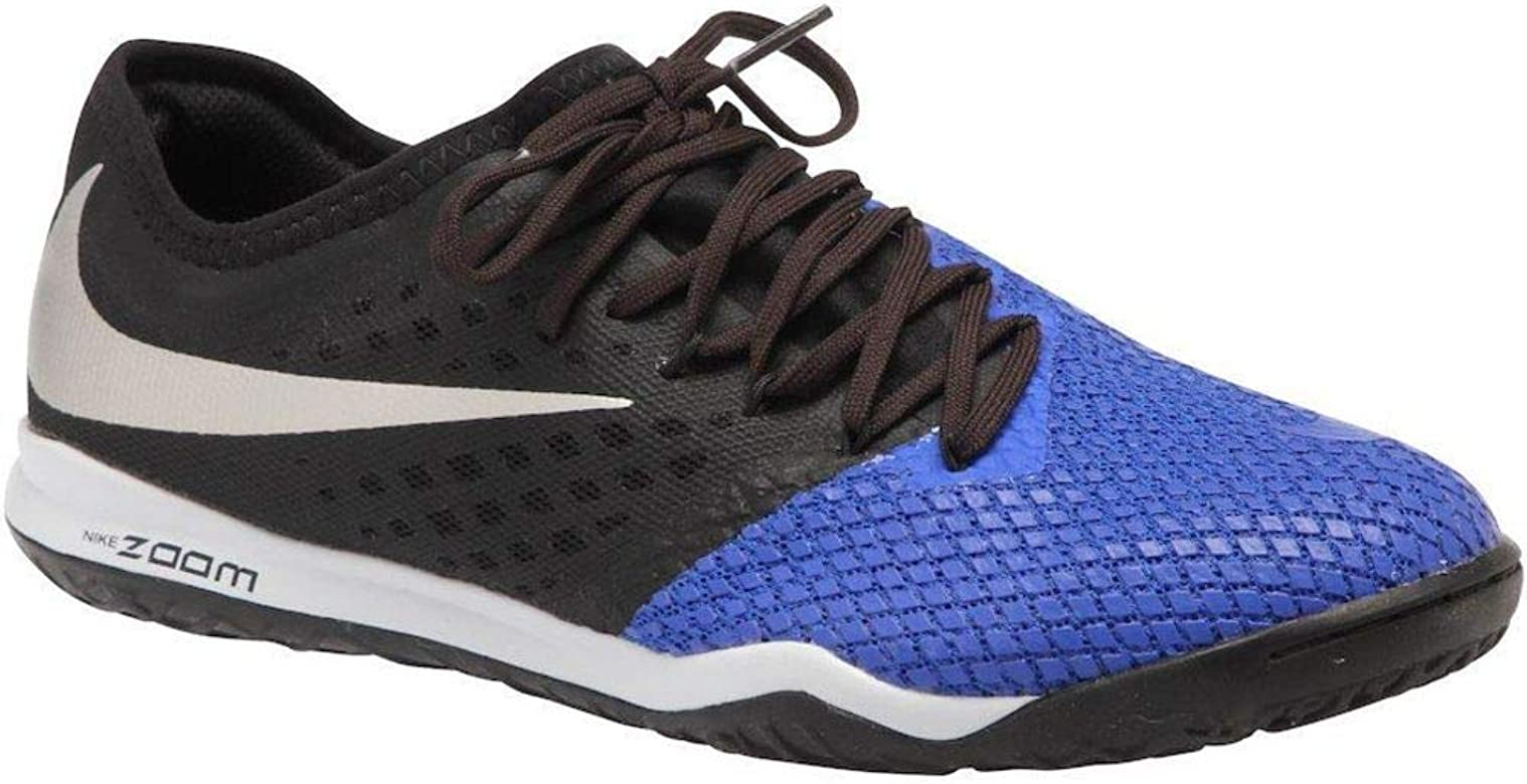 premium selection 302f6 3a2ad Amazon.com | Nike Men's Zoom Hypervenom 3 Pro IC Shoes ...