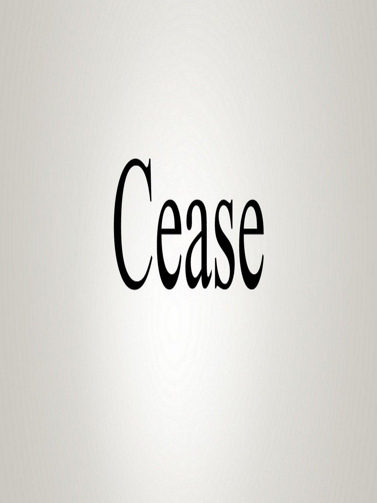 Amazon.de: How To Pronounce Cease [OV] ansehen  Prime Video