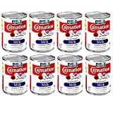 Nestlé Carnation Evaporated Milk 12oz (Pack of 08)