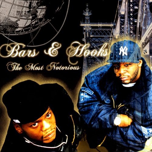 the most notorious by bars amp hooks on amazon music