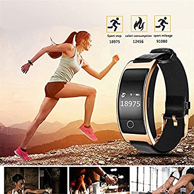 Smart bracelet CK11s Smart bluetooth watch band IP67 waterproof blood pressure heart rate monitor step reminder for ios Android