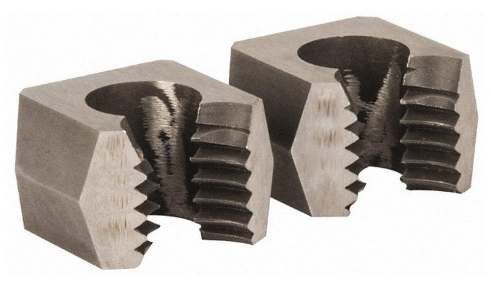 M12x1.75, Collet #5, Two Piece Adjustable Die, Carbon Steel
