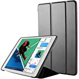ORIbox Case for iPad Air 3rd 10.5''(2019)/iPad Pro 2nd 10.5''(2017), Lightweight Trifold Stand Smart Cover with Auto Sleep/Wa