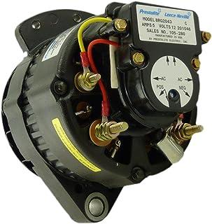 61nXTM NeVL._AC_UL320_SR294320_ amazon com db electrical amo0077 new alternator for motorola marine