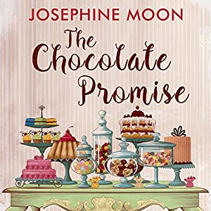 The Chocolate Promise Audiobook
