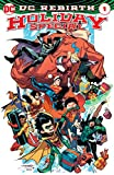 img - for DC Rebirth Holiday Special (2016) #1 book / textbook / text book