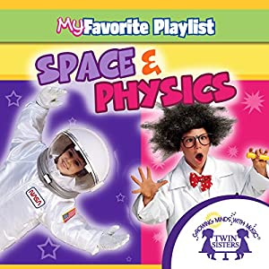 Space and Physics Audiobook