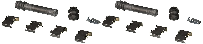Carlson Quality Brake Parts 13474Q Drum Brake Hardware Kit
