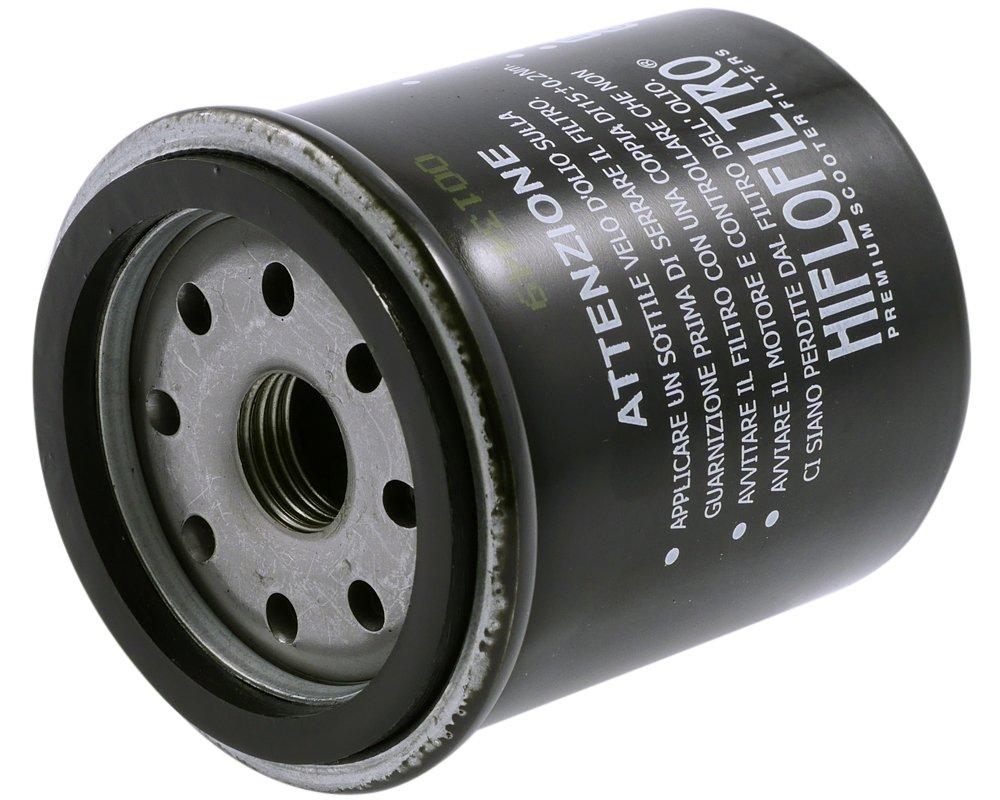 Hiflofiltro/HF183 Filtro de aceite