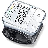Beurer BC 57 Tensiomètre au poignet connecté Bluetooth