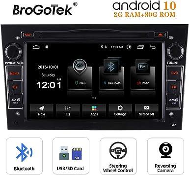 Reproductor de DVD y CD para coche de 7 pulgadas, navegador GPS ...