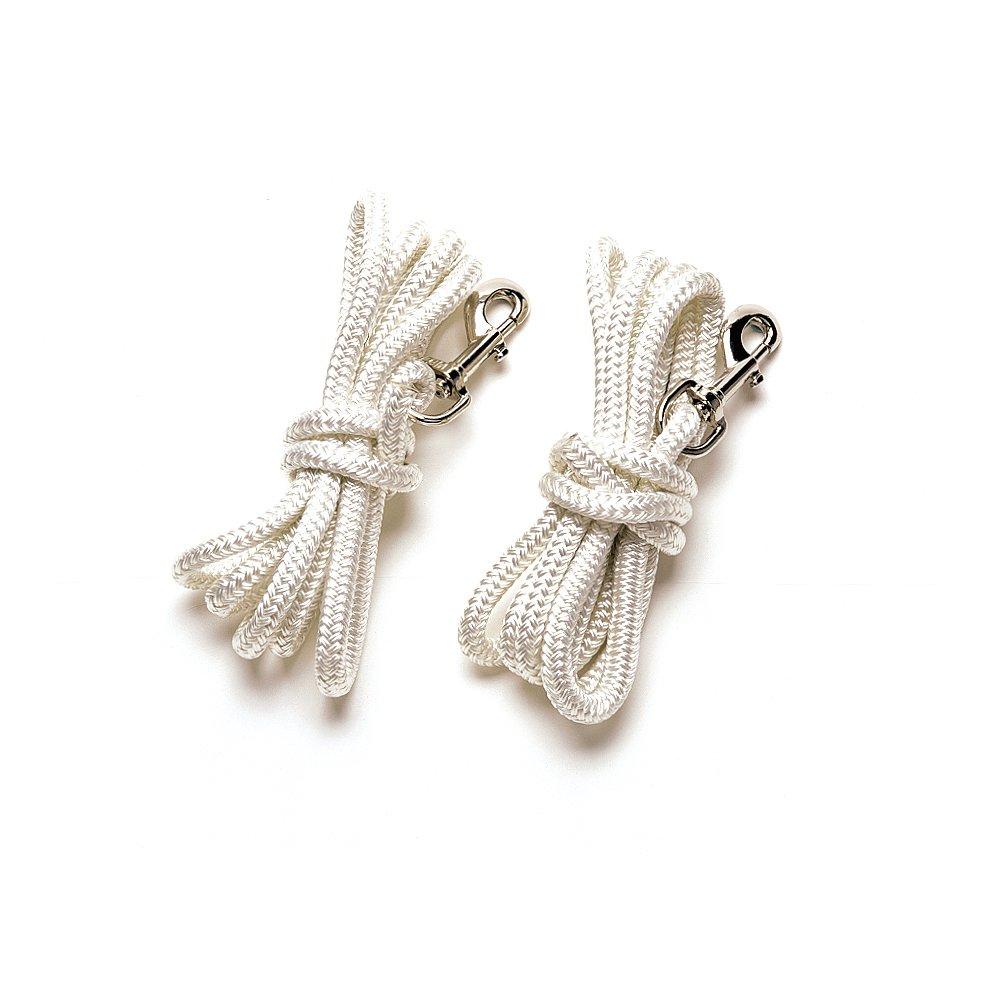 STOTT PILATES Traditional Reformer Ropes - Pair