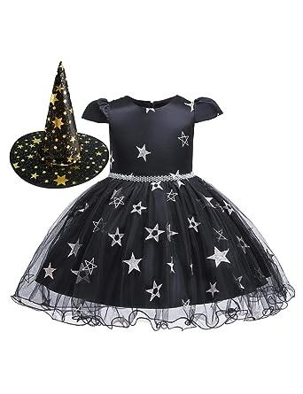 TAAMBAB Ropa Falda Cosplay Navidad Halloween Estilo Vestido con ...
