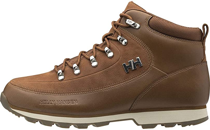 Homme Classiques The Bottes Helly Forester Hansen T1JlK3ucF