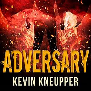 Adversary Audiobook