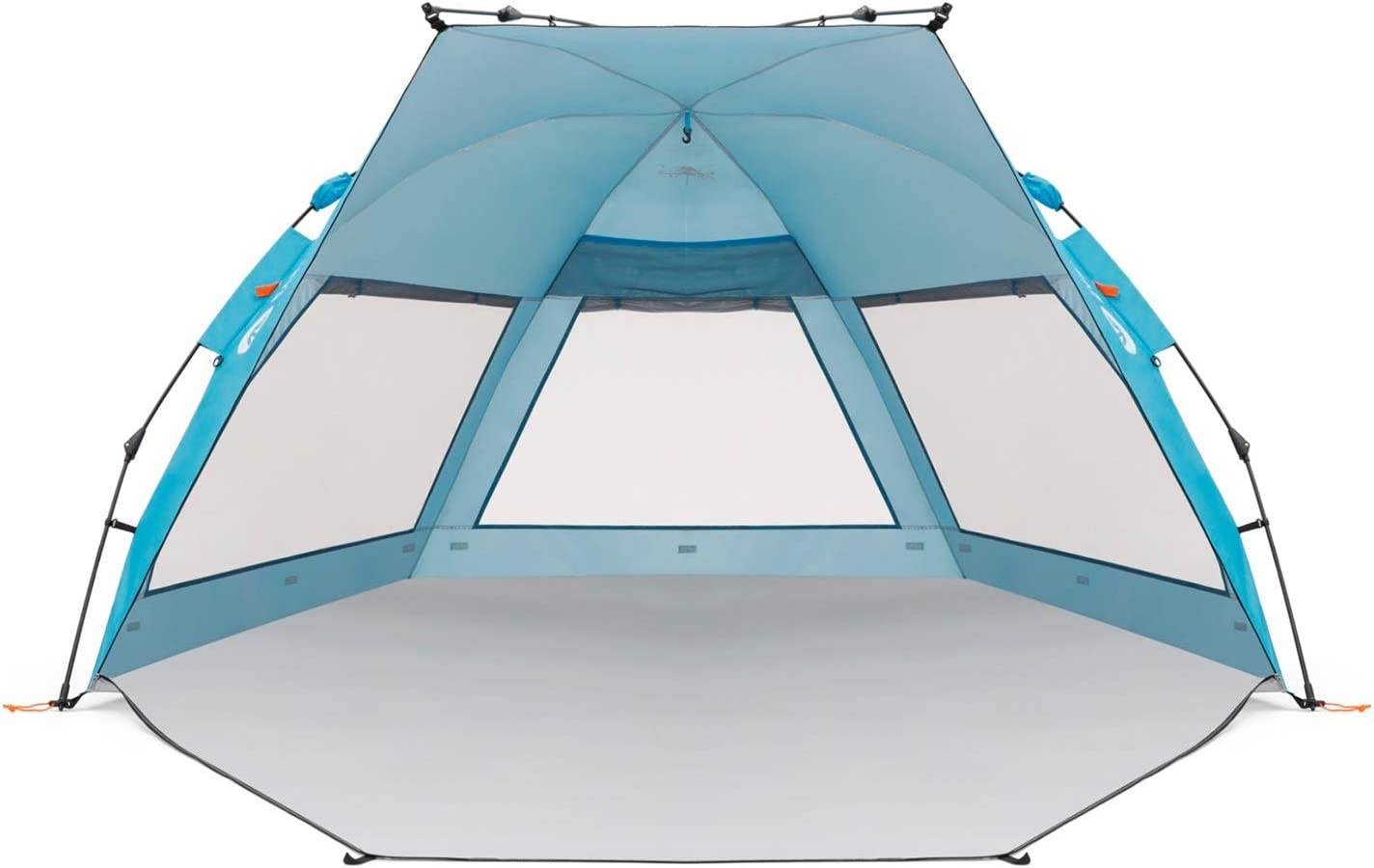 Easthills Outdoors coastview Ultra 4-5 personne famille Sun Shelter ultra large...