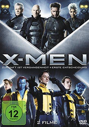 X Man Erste Entscheidung