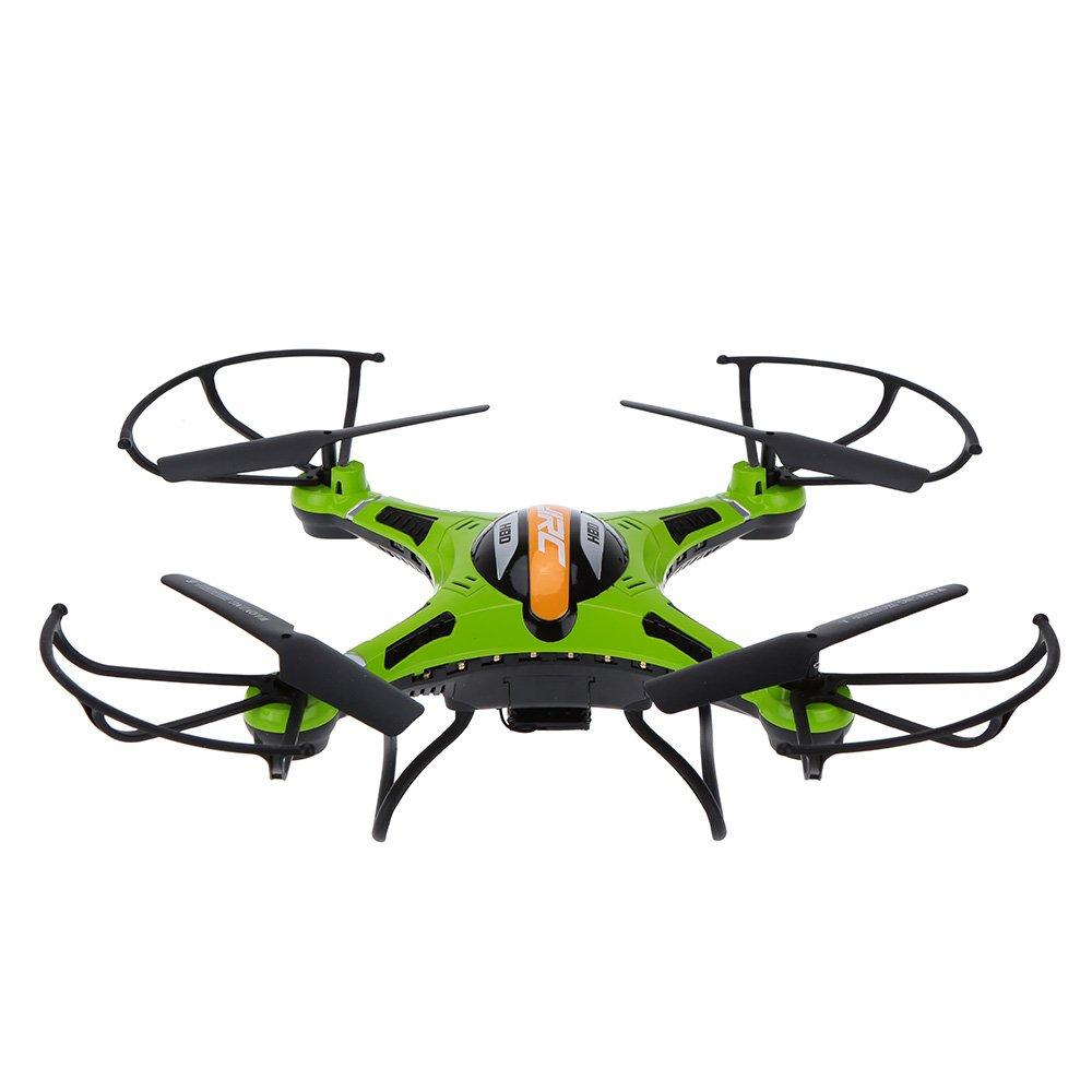 GoolRC JJRC H8D 5,8 g FPV RTF RC Quadcopter Modo sin cabeza / Una tecla Retorno avion sin pilotos con 2.0MP cámara FPV monitor LCD