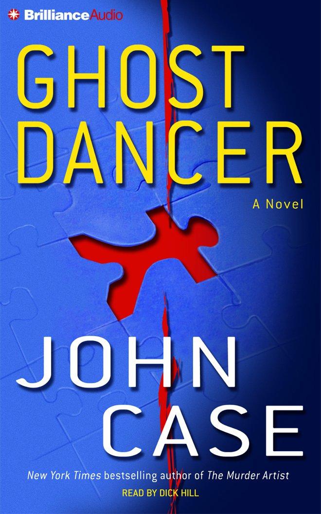 Download Ghost Dancer: A Novel pdf